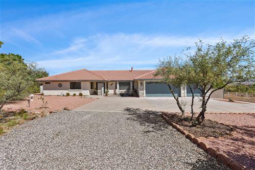 Photo of 1570 S Mountain View Dr, Cottonwood, AZ 86326 (MLS # 524177)