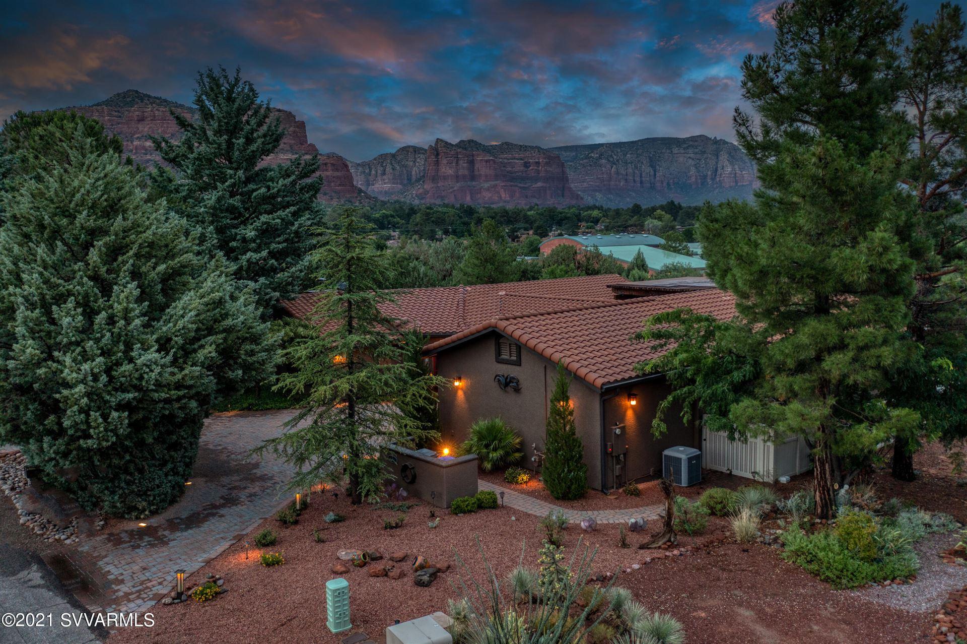 Photo of 185 Deer Pass Drive, Sedona, AZ 86351 (MLS # 527177)