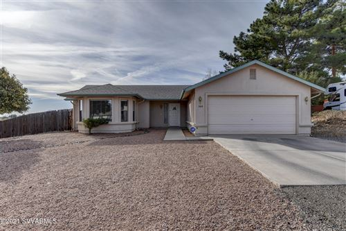 Photo of 769 E Rio Mesa Tr, Cottonwood, AZ 86326 (MLS # 525178)