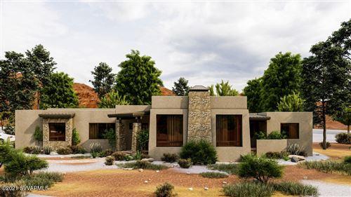 Photo of 65 Regan Rd, Sedona, AZ 86351 (MLS # 526178)