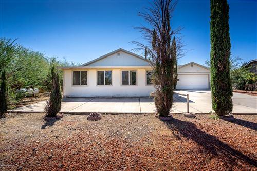 Photo of 4051 E Creek View Drive, Camp Verde, AZ 86322 (MLS # 524180)
