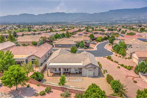 Photo of 945 S Desert View Drive, Cornville, AZ 86325 (MLS # 524183)