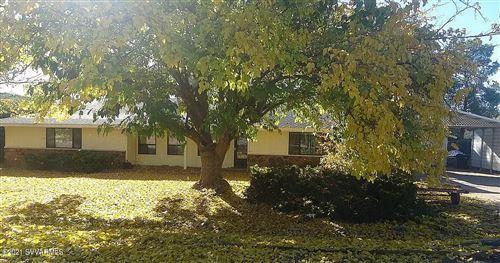 Photo of 140 E Tonto Drive, Sedona, AZ 86351 (MLS # 525184)