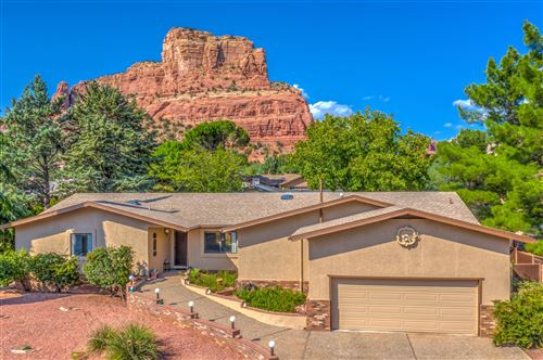 Photo of 540 Bell Rock Blvd, Sedona, AZ 86351 (MLS # 524185)