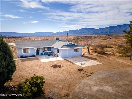Photo of 4234 Vista Drive, Cottonwood, AZ 86326 (MLS # 525185)