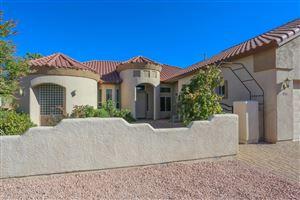 Photo of 955 S Pine Ridge Court, Cornville, AZ 86325 (MLS # 521186)
