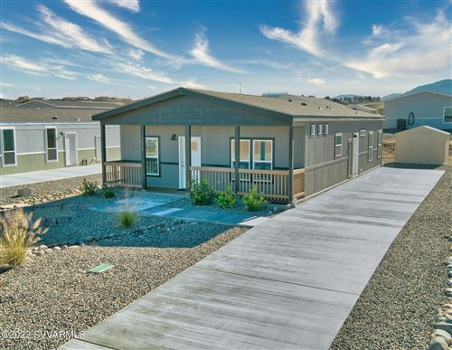 Photo of 1115 W Wheeler Rd, Camp Verde, AZ 86322 (MLS # 527186)
