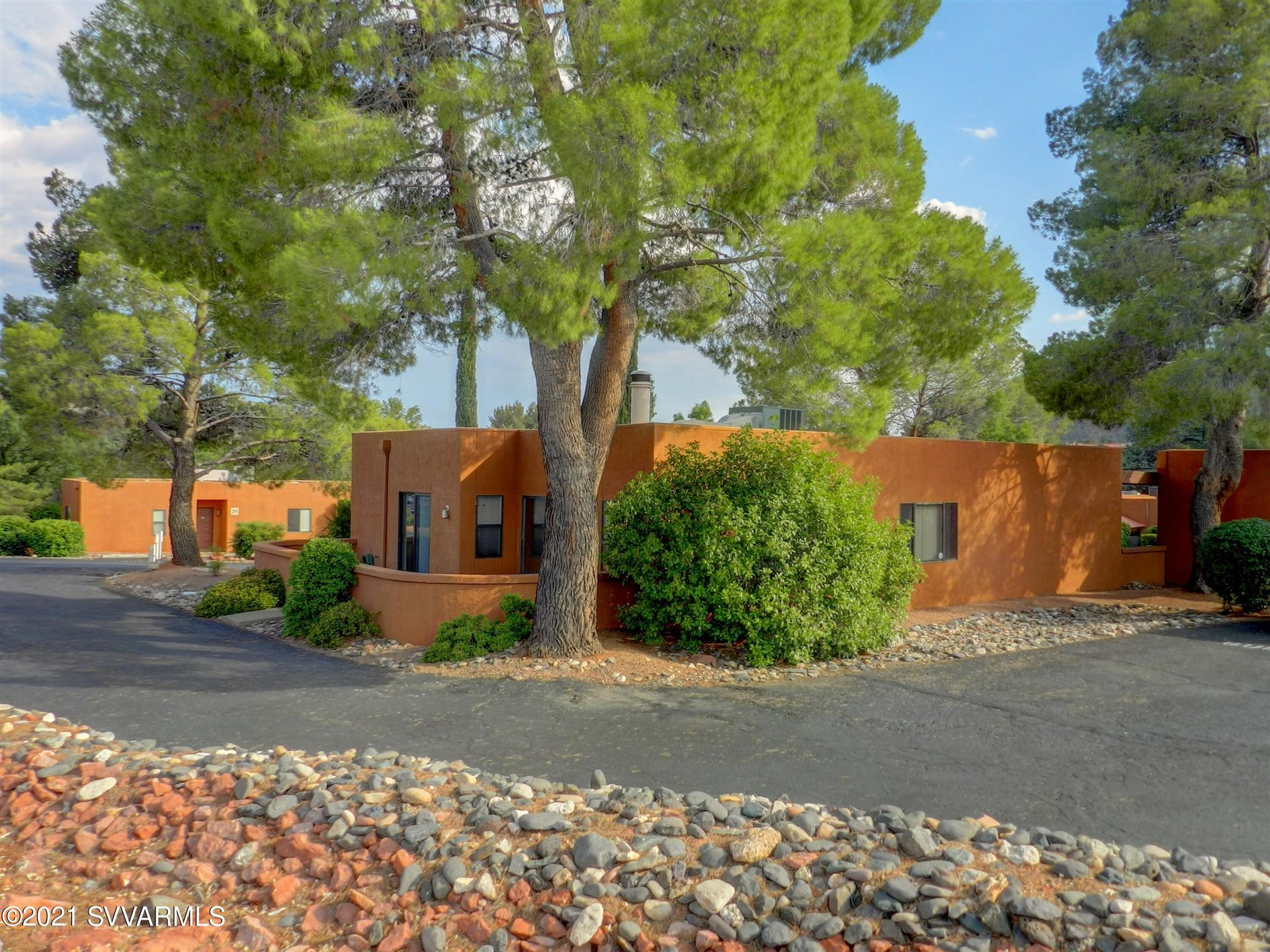 Photo of 165 Verde Valley School Rd #26, Sedona, AZ 86351 (MLS # 527187)
