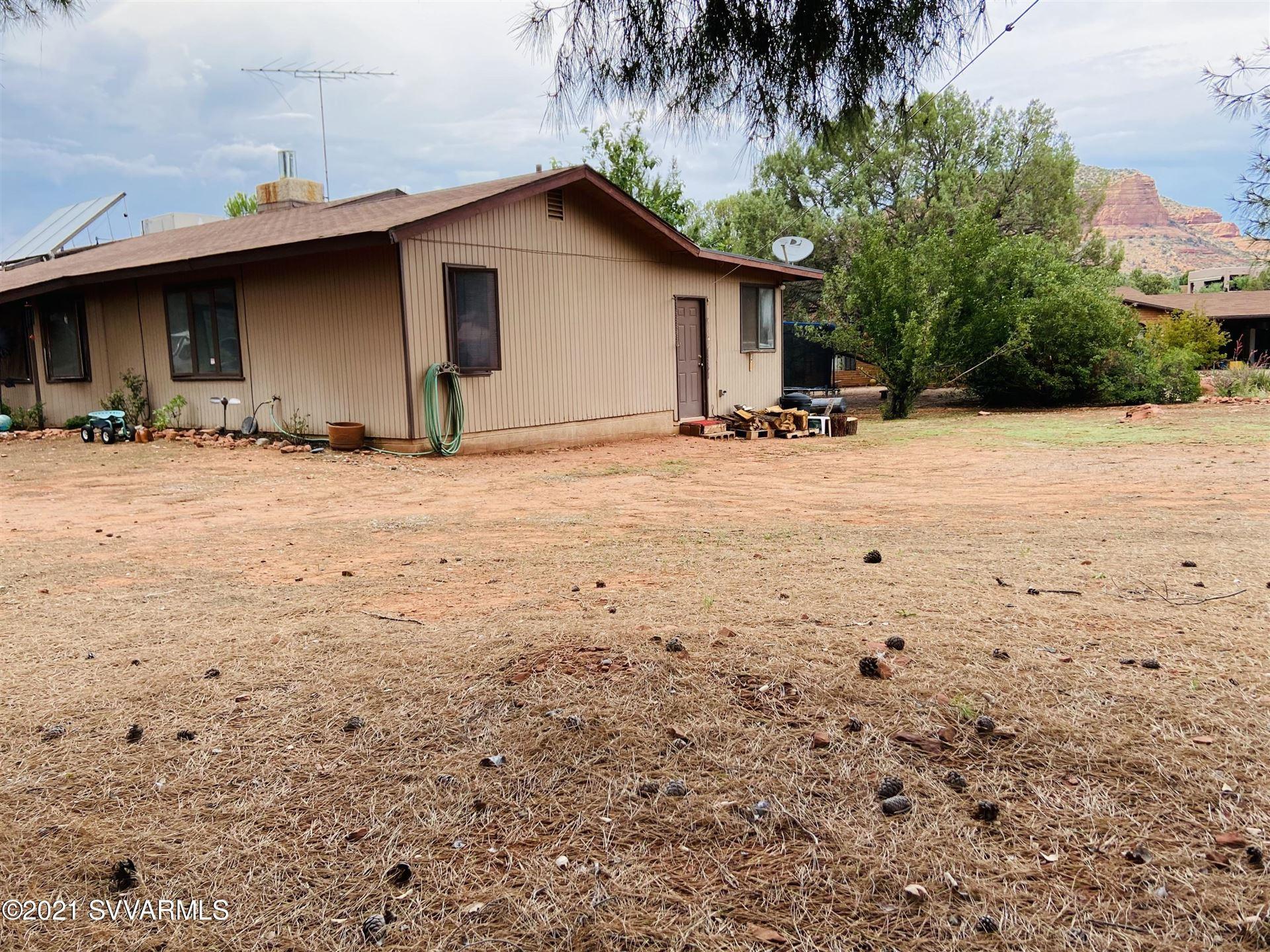 Photo of 125 Indian Ruin Rd, Sedona, AZ 86351 (MLS # 527192)
