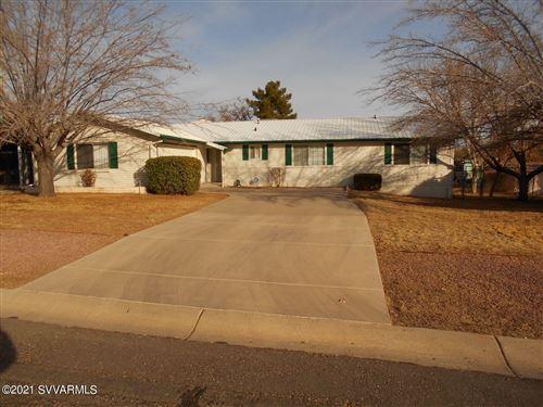 Photo of 340 Black Hills Drive, Clarkdale, AZ 86324 (MLS # 525194)