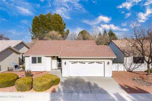 Photo of 360 Finnie Flat Rd #19, Camp Verde, AZ 86322 (MLS # 525211)