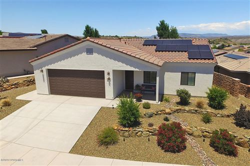 Photo of 1265 Whitetail Run, Cottonwood, AZ 86326 (MLS # 523229)