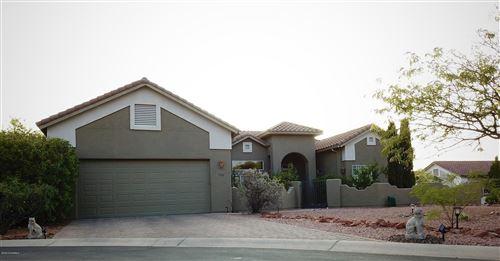 Photo of 900 S Distant Hill Court, Cornville, AZ 86325 (MLS # 524237)