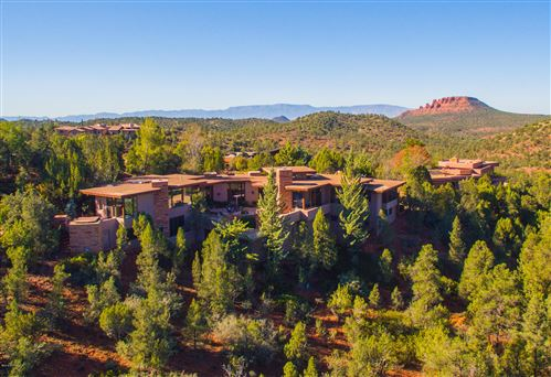 Photo of 150 Desert Holly Drive, Sedona, AZ 86336 (MLS # 518238)