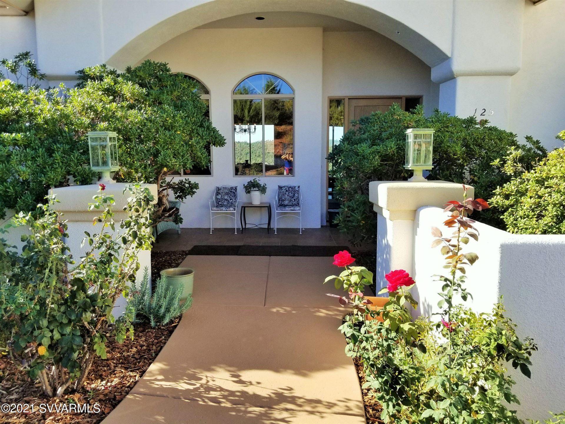 Photo of 125 Blue Jay Drive, Sedona, AZ 86336 (MLS # 527241)