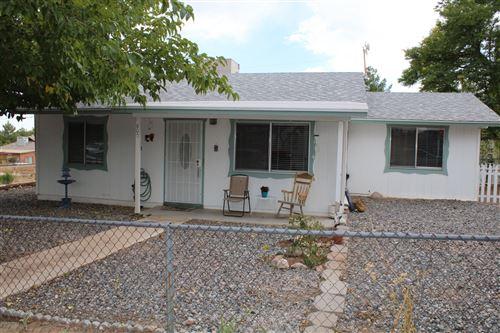 Photo of 605 Third North St, Clarkdale, AZ 86324 (MLS # 524242)