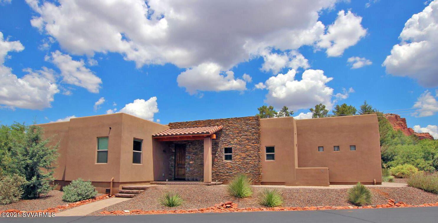 Photo of 55 Regan Rd, Sedona, AZ 86351 (MLS # 527258)