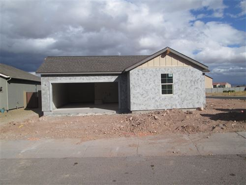 Photo of 511 Hudgens Lane, Clarkdale, AZ 86324 (MLS # 523263)
