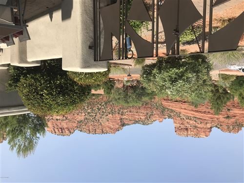 Photo of 245 Merry Go Round Rock Rd, Sedona, AZ 86351 (MLS # 524264)