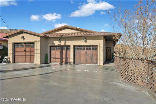 Photo of 896 Hampshire Ave, Jerome, AZ 86331 (MLS # 525268)