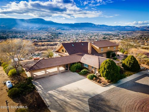 Photo of 1380 E Duncan Drive, Cottonwood, AZ 86326 (MLS # 525269)