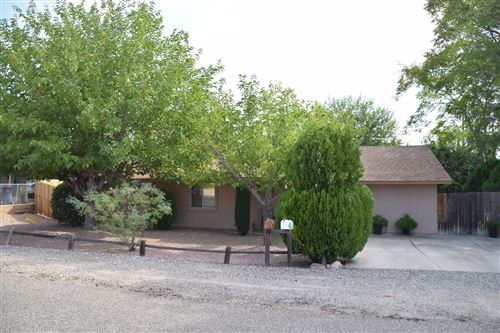 Photo of 1059 S 4th St, Cottonwood, AZ 86326 (MLS # 524271)