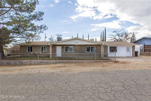 Photo of 1719 E Cherry St, Cottonwood, AZ 86326 (MLS # 525272)