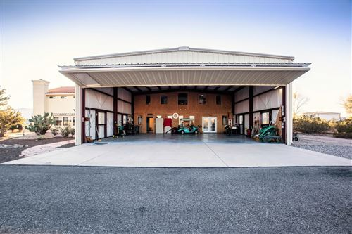 Photo of 2355 N Commander Court, Camp Verde, AZ 86322 (MLS # 522290)