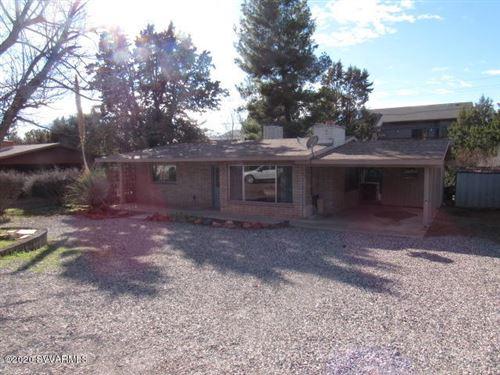 Photo of 115 Little Elf Drive, Sedona, AZ 86336 (MLS # 522335)