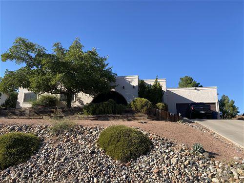 Photo of 718 E Cottontail Run, Cottonwood, AZ 86326 (MLS # 524351)