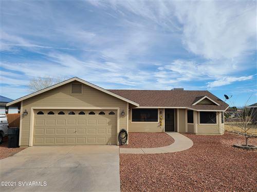 Photo of 1119 S 13th Place, Cottonwood, AZ 86326 (MLS # 525354)
