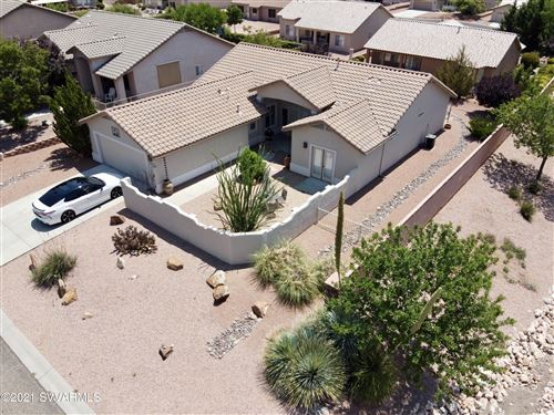 Photo of 6305 E Juniper Wind Drive, Cornville, AZ 86325 (MLS # 527370)