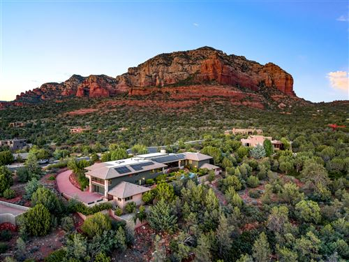 Photo of 135 Desert Holly Drive, Sedona, AZ 86336 (MLS # 523384)