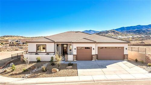 Photo of 2101 Prospect Circle, Cottonwood, AZ 86326 (MLS # 523386)