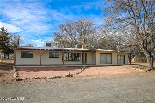 Photo of 1138 S Canal Circle, Camp Verde, AZ 86322 (MLS # 525398)