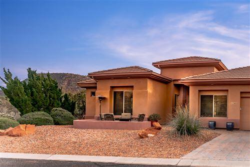 Photo of 1400 Crown Ridge Rd, Sedona, AZ 86351 (MLS # 522399)