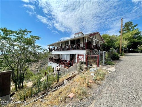 Photo of 771 East Ave, Jerome, AZ 86331 (MLS # 527405)