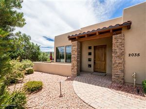 Photo of 2035 Whippet Way, Sedona, AZ 86336 (MLS # 520409)