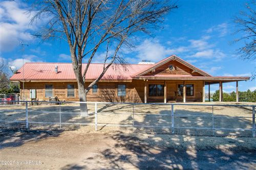 Photo of 1302 E Winchester Tr, Camp Verde, AZ 86322 (MLS # 525418)
