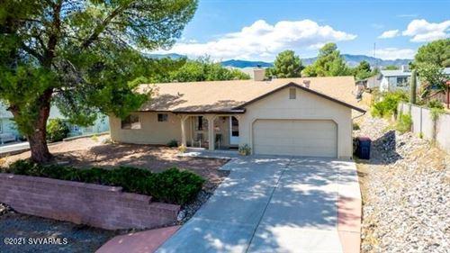 Photo of 1280 Deborah Drive, Clarkdale, AZ 86324 (MLS # 527420)