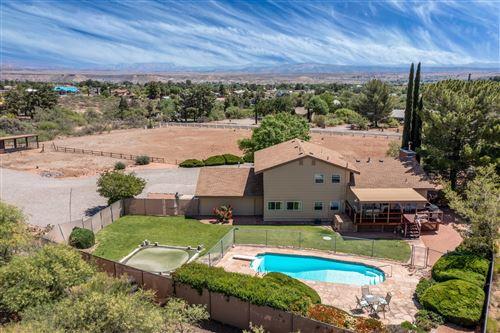 Photo of 1336 S Mountain View Drive, Cottonwood, AZ 86326 (MLS # 526437)