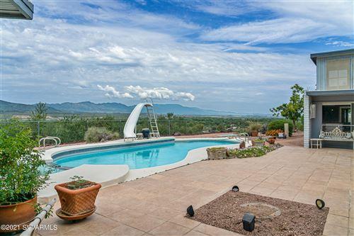 Photo of 1356 N Boot Hill Drive, Camp Verde, AZ 86322 (MLS # 527444)
