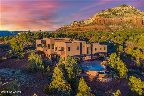 Photo of 125 Silverleaf Drive, Sedona, AZ 86336 (MLS # 525461)