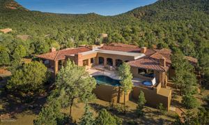 Photo of 149 Pegasus Tr, Sedona, AZ 86351 (MLS # 512474)