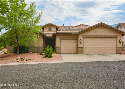 Photo of 2065 W Desert Willow Drive, Cottonwood, AZ 86326 (MLS # 527493)