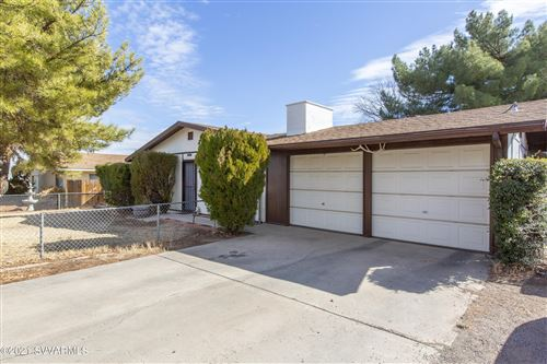 Photo of 211 N Palo Verde St, Cottonwood, AZ 86326 (MLS # 525499)
