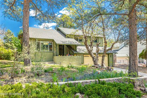 Photo of 4220 N Fanning Drive, Flagstaff, AZ 86004 (MLS # 526507)