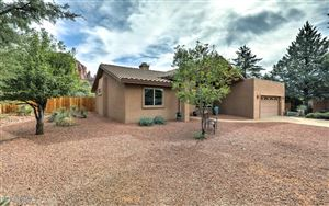 Photo of 34 Fawn Drive, Sedona, AZ 86336 (MLS # 521529)