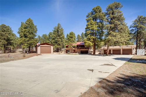 Photo of 5901 Townsend-Winona Rd, Flagstaff, AZ 86004 (MLS # 526536)
