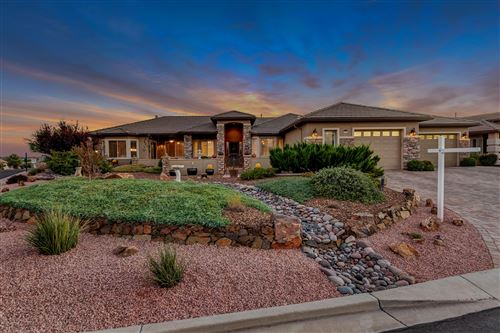 Photo of 5045 E Night Hawk Drive, Cornville, AZ 86325 (MLS # 524553)